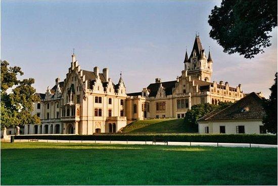 Mörwald Hotel Schloss Grafenegg: Schloss Grafenegg