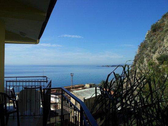 Hotel Corallo: Taormina Beach