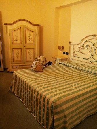 Hotel Corallo: zimmer 415