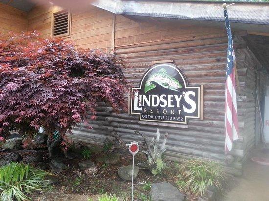 Lindsey's Resort: Lindsey's