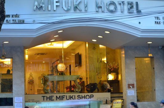 ‪ميفوكي بوتيك: Mifuki Boutique Hotel‬
