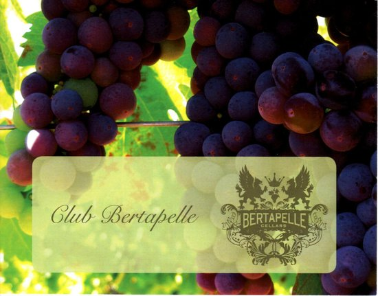 Bertapelle Cellars