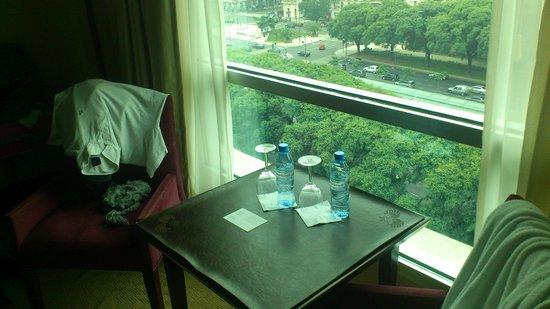 Eurobuilding Hotel Boutique Buenos Aires: Suite