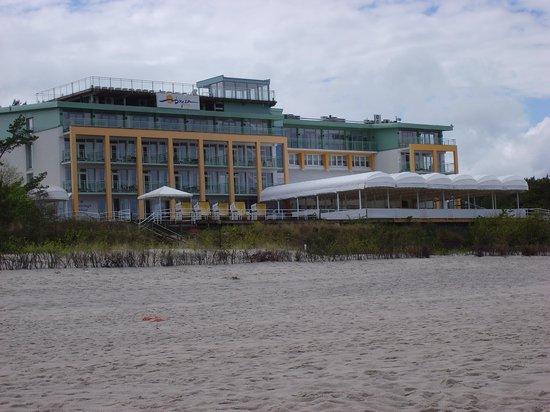 Hotel Bryza Resort & SPA: Bryza okiem aparatu