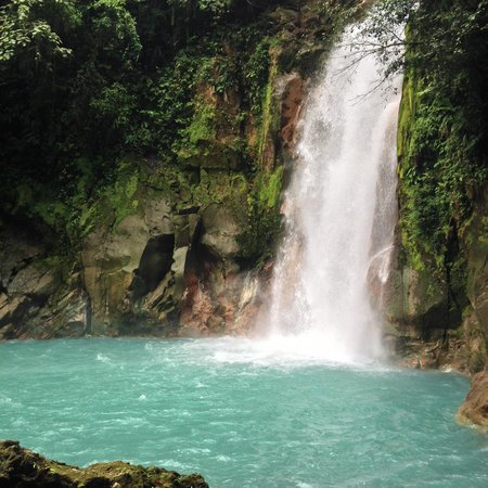 Rio Celeste: Beautiful