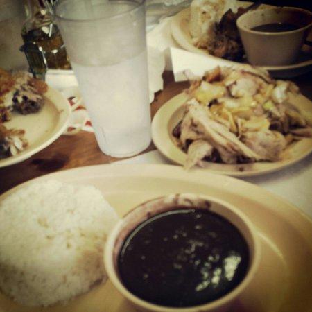 Casa Marin : Authentic Cuban Food ��