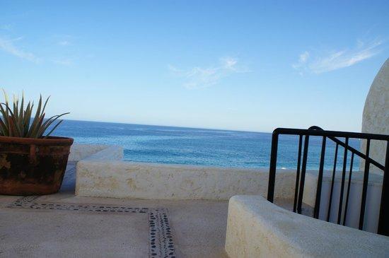 Las Ventanas al Paraiso, A Rosewood Resort: Roof Top Terrace