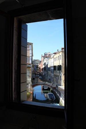 Palazzo Priuli: our view