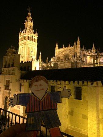 Apartamentos Puerta Catedral : cathedral