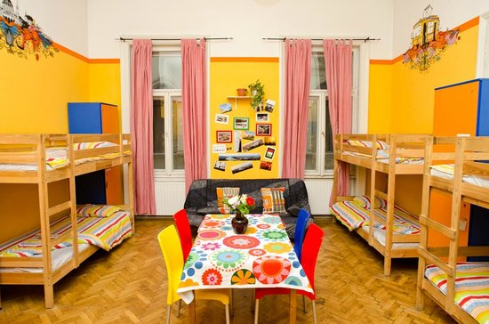 Photo of Colors Hostel Budapest