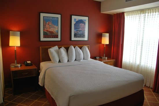 Residence Inn Richmond Northwest/Short Pump : the second bedroom