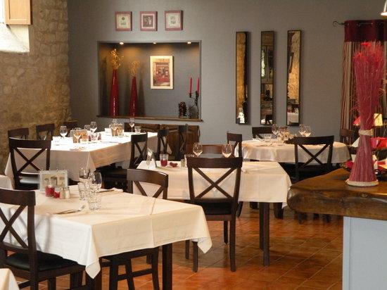 La Goule Beneze : Restaurant