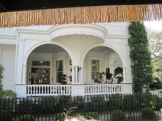 Palmetto Carriage Works: Palmetto Carriage Tour, Charleston, SC