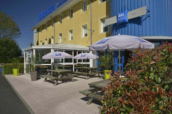 Photo of Ibis Budget Issoire