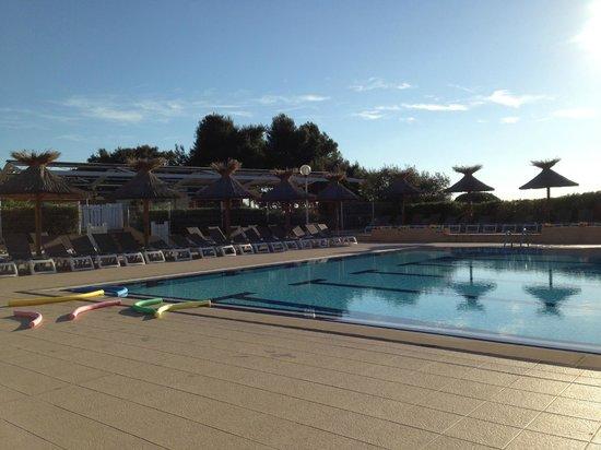 Hotel Club Marina Viva: piscina