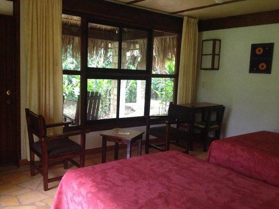 Chan-Kah Resort Village: Room 204