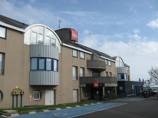 ibis granville le herel hotel voir 339 avis et 26 photos. Black Bedroom Furniture Sets. Home Design Ideas
