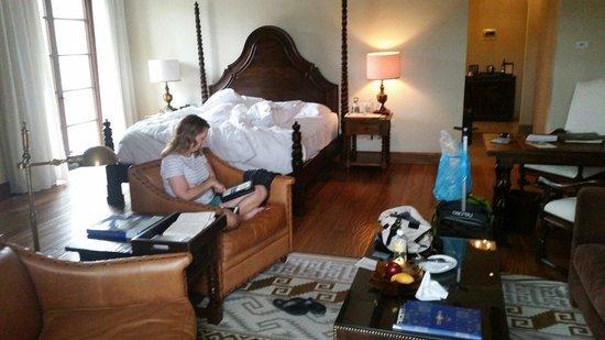Rosewood San Miguel de Allende: Room 302