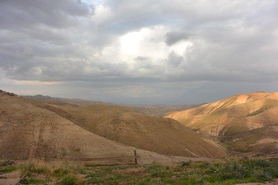 Genesis Land: God's beautiful creation