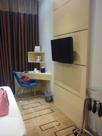 Karibia Boutique Hotel: Hotel Room