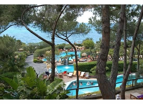 Giardini Poseidon Terme : Poseidon pools