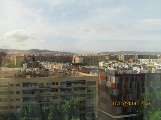 Four Points by Sheraton Barcelona Diagonal: More of the City