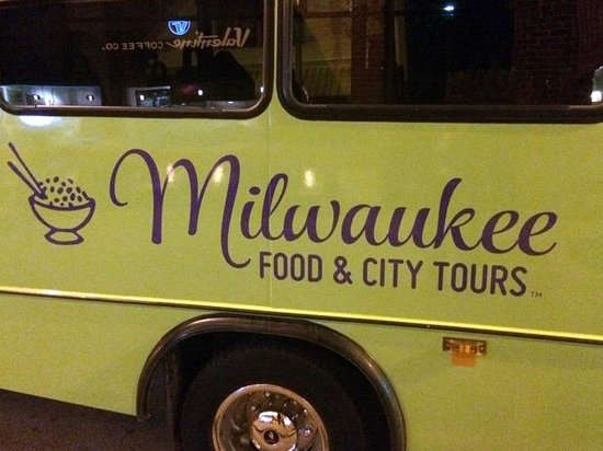Milwaukee Food & City Tours are our proud sponsors for Xzavier = Survivor = Heroes !!