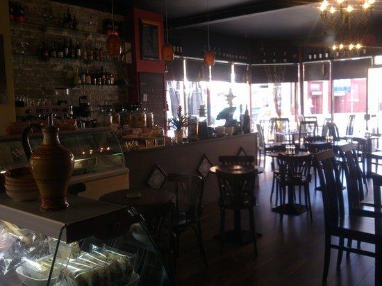 Cafe Bahia: Bahia
