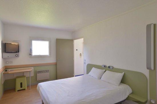 Ibis Budget Saint Etienne : chambre double