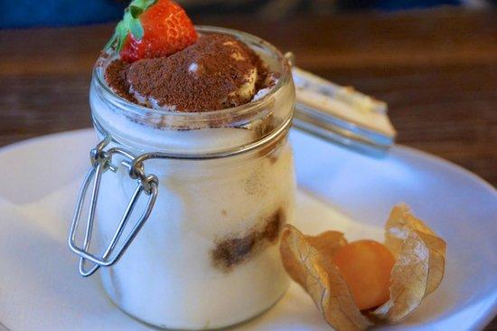 Caffe Rinaldi: dessert