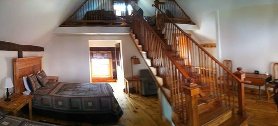 Village Inn of East Burke: Room #6