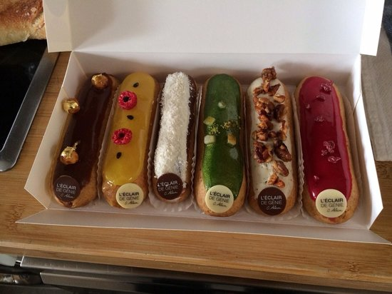 Paris Chocolate and Pastry Food Tour : Heaven in every flavour