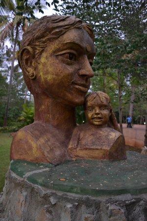 Sadhankeri Park