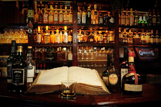Garavans Bar