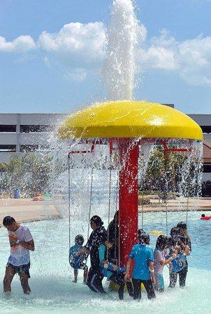 Bayou Lagoon Park Resort: splashing good time