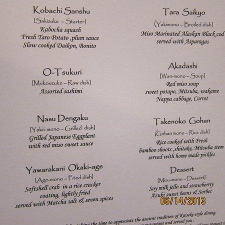 Yamazushi Japanese Restaurant