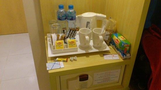 Citymax Hotels Bur Dubai: Минибар