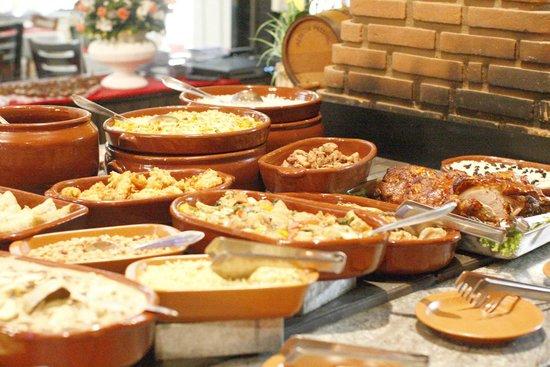 Curinga Restaurante