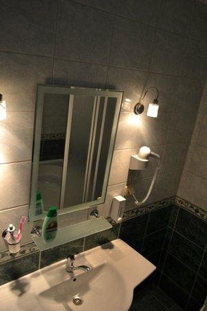 Kutle Hotel: Ванная