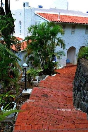 Windjammer Landing Villa Beach Resort: Villa 49