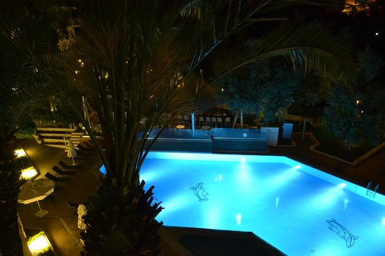 SENTIDO Marina Suites- Adult Only: pool