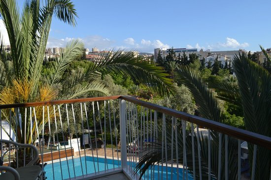 SENTIDO Marina Suites- Adult Only: view