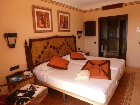 Hotel Riu Touareg : номер