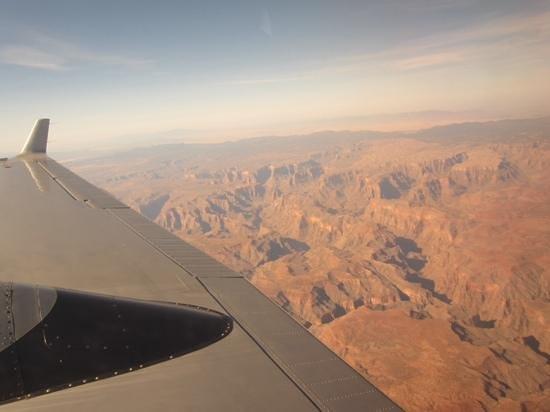 Grand Canyon Tours: View 2