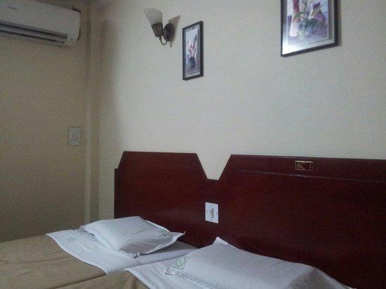 Rukmini Hotel