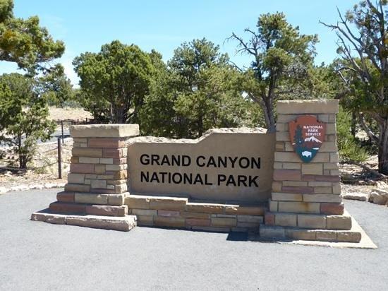 Grand Canyon Tours: Grand Canyon National Park