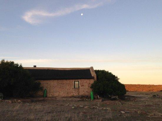 Rondekraal on Papkuilsfontein guest farm