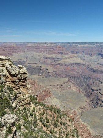 Grand Canyon Tours: Grand Canyon