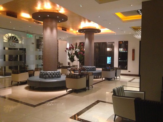 The Montcalm London Marble Arch: Luxury