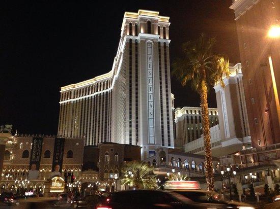 The Venetian Las Vegas : Venetian